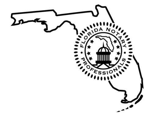 Welcome to Florida Notary Professionals!